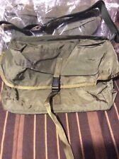 USGI-Military Issue Combat-Lifesaver M3 Medic Bag- First Aid-EMT-OD GRN-NEW