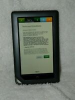 Barnes & Noble Nook 7inch 8GB E-Reader