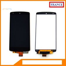 ECRAN LCD COMPLET NOIR LG GOOGLE NEXUS 5 D820