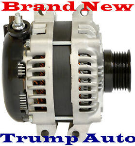 Alternator for Jeep Grand Cherokee WK engine EXF EXL 3.0L Turbo Diesel 11-16