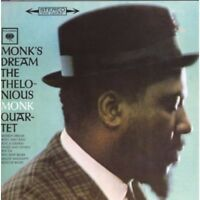 Thelonious Monk - Monk's Dream [New CD] Bonus Tracks, Rmst
