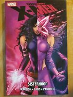 Uncanny X-Men Sisterhood great condition