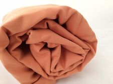 Full Peach Blossom 450TC WrinkleFree Duvet Comforter Cover Company Store Apricot