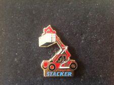 RARE ARTHUS BERTRAND Chariot élévateur Forklift truc PPM STACKER