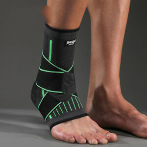 Sports Compression Ankle Protection Yoga Protector