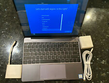 Huawei Matebook 13 Signature 2k Touch Screen, i7, 8gb Ram, 512gb SSD, GeForce2gb