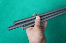 "14mm Dia Titanium 6al-4v Round Bar 0.551"" x 59"" Ti Gr.5 metal Grade 5 rod 3pc"