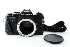 Pentax Super A SLR Film Camera Body only from JAPAN [Exc+++++] #439536A