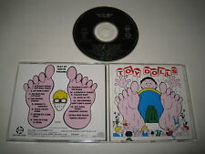 TOY DOLL/FAT BOBS FEET(TOY'S FACTORY/TFCK-88546)JAPAN CD ALBUM