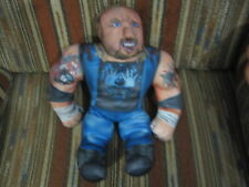 "21"" plush talking DDP Diamond Dallas Page, from WCW, good working condition"