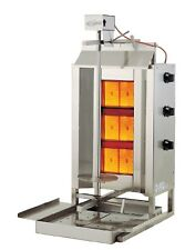 BRAND NEW Axis AX-VB3 Vertical Gas Gyro Broiler - FREE SHIPPING!!!!!