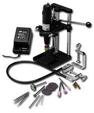 "High Quality Hobby Drill Mini Drills Set ""Mega Set"" & extensive accessories"