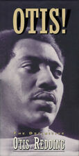 Otis! : The Definitive Otis Redding (4CD Box Set 1993)  *EXC COND*  FASTUKPOST!!