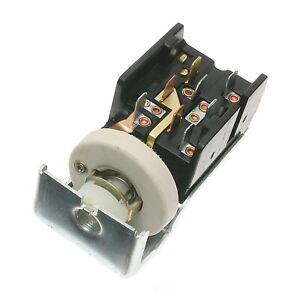 Headlight Switch Original Eng Mgmt HLS9