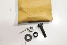 Harley Knucklehead Primary Chain Housing Bolt Kit 60642-36