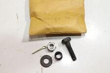 Harley Knucklehead Primary Chain Housing Bolt Kit 60642-36