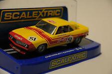 Scalextric, Chevrolet Camaro, Art. nº c3314, nuevo y en su embalaje original!!!