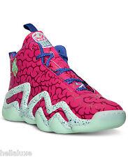 LTD ED~Adidas CRAZY 8 NIGHT OF THE BALLIN DEAD HALLOWEEN Basketball Shoe~Mens 13