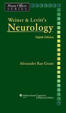 House Officer: Weiner and Levitt's Neurology by Alexander Rae-Grant (2008, Paper