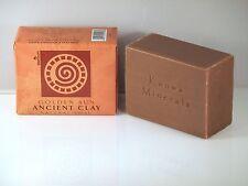 Zion Health Ancient Clay Soap Golden Sun 10.5 oz bar