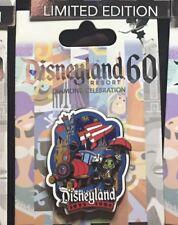 Pin Disneyland 60th Diamond DECADE COLLECTION 1975-1984 Jiminy Cricket LE3000