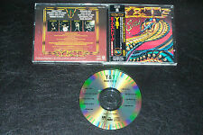 Y&T MEANSTREAK (JAPAN POCM-1985 )
