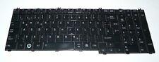 Tastatur Deutsch MP-08H76D06698 für Toshiba Satellite A500 L500 L550 L555 P200