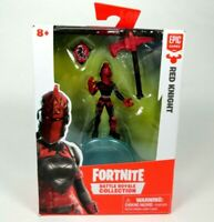 New FORTNITE BATTLE ROYALE Red Knight Single Figure Pack 2019 Wave 2