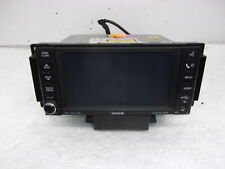 2008-2010 Jeep Wrangler Satellite Radio Receiver CD DVD Player 20 GB HDD OEM