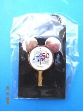 Disney Disneyland Celebrating 50 Years of Magical Memories Auction Paddle Pin