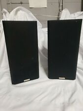 KENWOOD KS-401HT Home Theater Left Right Rear Speakers Pair 100w