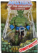 Masters of the Universe - CERATUS ACTION FIGURE - CLUB 200X - MOTU Mattel Matty