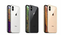 Brand New Apple iPhone XS 64GB / 25GB Grey Gold Silver Unlocked AU SELL Free Exp