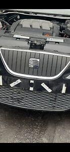 2009-12 Seat Ibiza Seat Grill  - Breaking Full Car