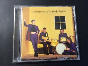The Cranberries- To The Faithful Departed CD 1996