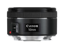 Objektiv Canon EF 50mm f/1.8 STM für z.B. EOS 1300D 800D 80D 70D 77D 750D