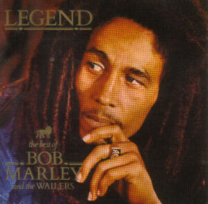 CD-Bob Marley & the Wailers/ Legend/Best of 14 Songs/ Remaster Ed