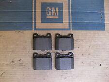 Opel GT - Kadett B  - Bremsbelag (Satz) für ATE-Bremsscheibenanlage