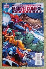 Marvel Comics Presents #1 (2007, Marvel) 6.0 Fn (Spider-Man)