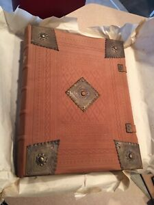 The Worms Mahzor: Introductory Volume, Facsimile Edition #23 New Condition