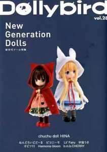 Dollybird Vol 28 - Japanese Craft Book