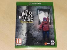 Jeux vidéo anglais pour Plateformes et Microsoft Xbox One