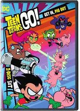 Teen Titans Go! Season 3 - P2 [New Dvd] Amaray Case