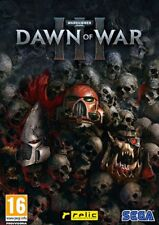 Warhammer 40.000: Dawn of War 3 PC - LNS