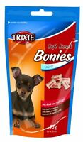 Trixie Soft Snack Bonies light mit Rind & Truthahn, 75 g