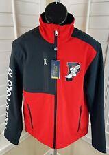 Polo Ralph Lauren Stadium P-wing Men Performance Jacket 1992 Vtg Retro
