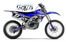 Custom Sticker Kit Fit Yamaha YZF250 2009 2010 2011 2012 2013 2014