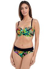 Freya 'Electrobeach' Bikini Top Size 32E  Top only