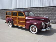 1946 Ford Other Woodie Wagon