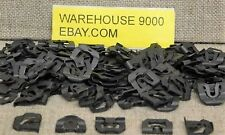100 Piece  Window Reveal Moulding Clip Auveco #8583 GM OEM:4533699 From 1965 On